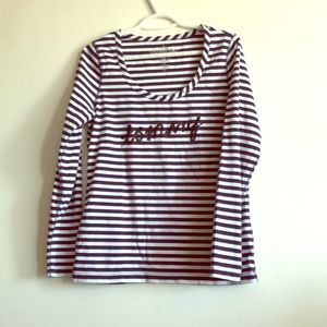 Tommy long sleeve